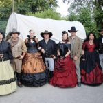 Country und Western Fest in Eschelbach