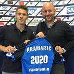 TSG bindet Andrej Kramaric bis 2020
