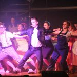 DIE Premiere – All Shook Up