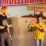 Mike Müllerbauer – Das Konzerterlebnis für Kinder