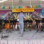 Stadtfest – Jugendblasorchester