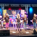 "Stadtfest – ""Rock'n'School"""