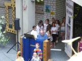 Schulfest Grundschule NBH