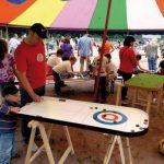 Stadtfest – Lebenshilfe und Spielmobil