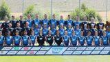 Mannschaftsvorstellung der TSG 1899 Hoffenheim…