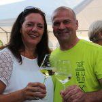 Sommerfest beim Weingut Nägele