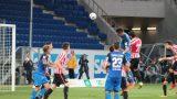 TSG 1899 Hoffenheim vs Athletico Bilbao 1 : 1 (1:1)