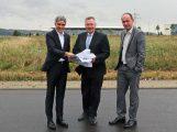 Klima-Erlebniszentrum soll ein Highlight werden