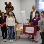Nicht abreißender Besucherstrom in der GRN-Klinik Sinsheim
