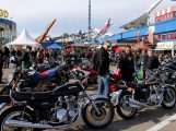 Traditionsveranstaltung Motorradwochenende
