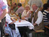 Oktoberfest beim KKS Reihen