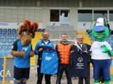 4. Unified Cup in Hoffenheim