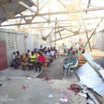 Haiti: Medizinische Hilfe für erkrankte Kinder