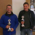 Sinsheimer Kurzwaffenschützen ermitteln Pokalgewinner