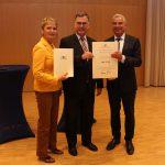 Weitere Fördermittel von rund 3,1 Millionen Euro  fließen in den digitalen Breitbandausbau