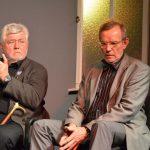 """Theaterkiste Sinsheim """"Die 12 Geschworenen"""""""