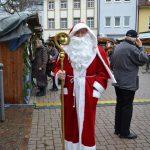 Programm Sinsheimer Weihnachtsmarkt