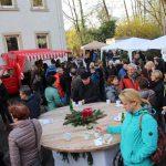 Impressionen vom Kunsthandwerkermarkt in Zuzenhausen