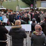 Es weihnachtet wieder ein wenig in Sinsheim
