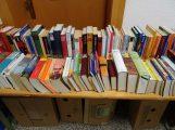 ISbN-Bücherflohmarkt zum Nikolaus