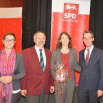 Lars Castellucci ist SPD-Bundestagskandidat im Wahlkreis Rhein-Neckar