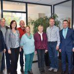 Langjährige Mitarbeiterinnen in wohlverdienten Ruhestand verabschiedet