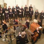 Sinsheimer Kulturtage präsentierte die großen Namen protestantischer Musik des 17. Jahrhunderts