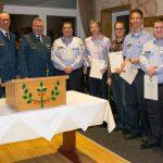 THW Sinsheim feierte vergangenen Samstag den Jahresabschluss