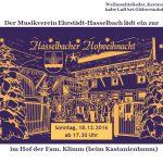 Hasselbacher Hofweihnacht