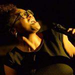 Gospel-Weihnachtskonzert mit Tracey J. Campbell
