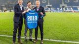 digiBET wird offizieller Sportwetten-Partner der TSG 1899 Hoffenheim