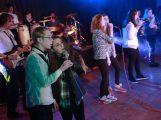 Epfenbach feiert das 10. SMV-Rockfestival