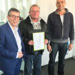 Wolfgang Schmid verlässt nach knapp 25 Jahren die AVR