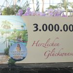 Thermen & Badewelt Sinsheim erwartet im April den 3 Millionsten Besucher
