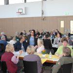 Fachtag Sprache – Ehrenamtliche bilden sich in Sinsheim fort