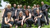 Chor a cappella – Musik durch fünf Jahrhunderte