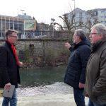 Sanierung der Stadthalle Sinsheim