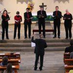 Kirchenmusik an den Ostertagen in der Stadtkirche Sinsheim