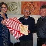 Kunstkreis Kraichgau in Eppingen und Sinsheim präsent