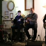 Whetstone Acoustic Session