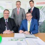 Bioabfallvergärung: Nachhaltiges Wachstum  aus grüner Energie