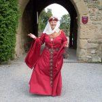 Öffentliche Führung durch die Burg Steinsberg