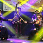 Fohlenmarkt 2017 – Orientalischer Tanzverein