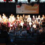 Tanzrausch statt Vollrausch und  Hip-Hop-Contest