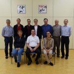 Mitgliederversammlung beim Tanzsportclub Rot-Gold Sinsheim
