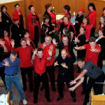 20 Jahre Gospelchor People of Joy