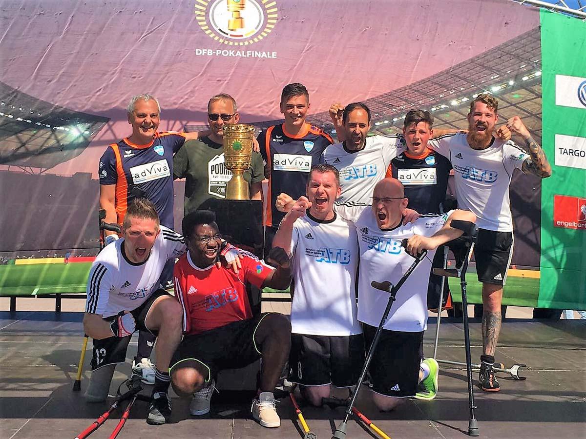 Dfb Pokal Teams