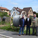 """Standortfaktor """"Schnelles Internet"""": Epfenbach setzt auf Gigabit"""