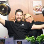 Leben auf dem Burgplatz – Streetfood vom Feinsten