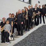 Bigband Städtische Musikschule Sinsheim